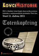 Soutěž o kopii darovacího prstenu