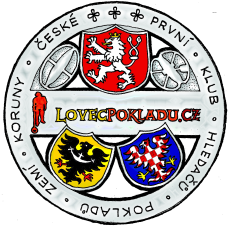 Klub hledaču s detektory kovů v České a Slovenské republice