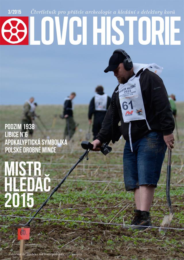 Lovci historie LH 2015/3