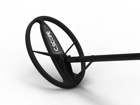 Doplňková sonda pro detektor kovů C.Scope CS3MXi 2D 28 cm
