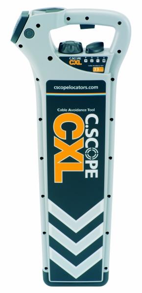 Lokátro inženýrských sítí C.Scope CXL