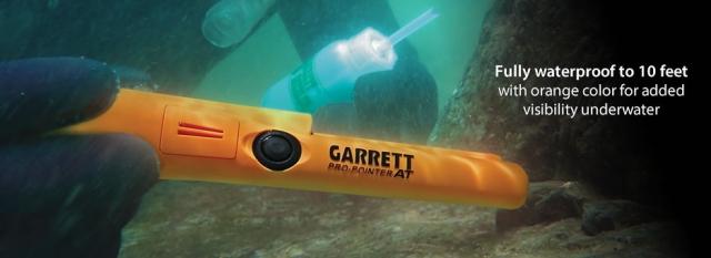 Detektor kovů Garrett pro pointer at