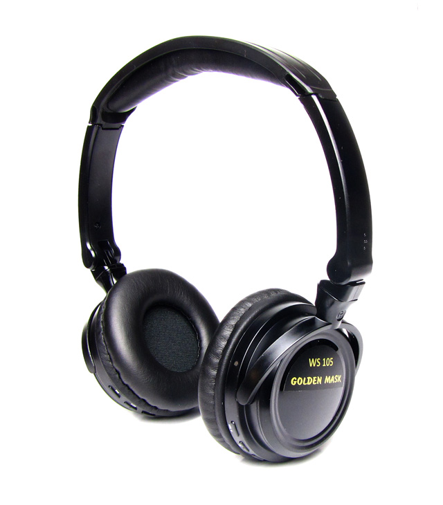 Sluchátka WS 107