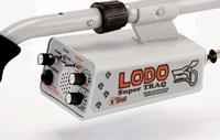 Ovládací box detektoru kovů Tesoro Lobo