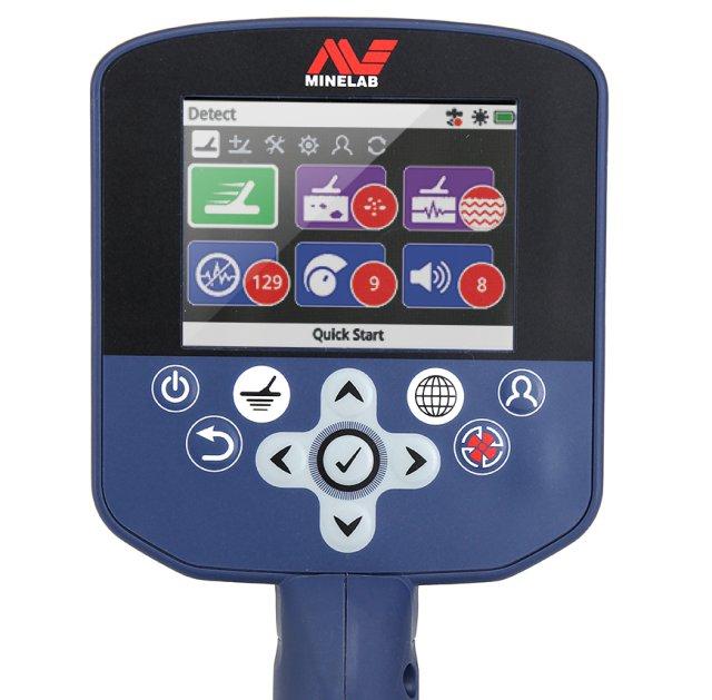 LCD GPZ 7000