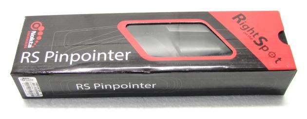 Detektor kovů Nokta RS Pinpointer
