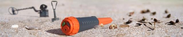 Dohledávací detektor kovů Nokta Pinpointer