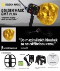 Detektor kovů Golden Mask 3 plus