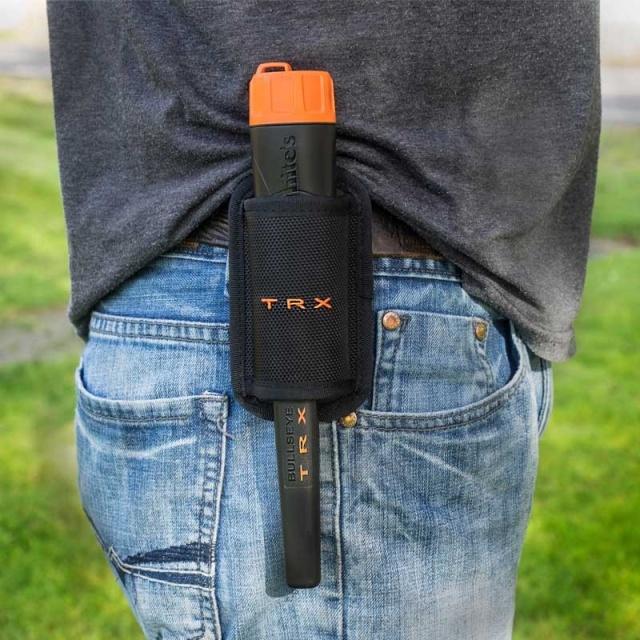 Dohledávací detektor White's Bullseye TRX Pinpointer - na opasku